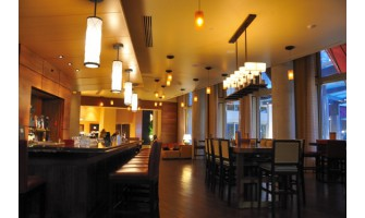 The Importance of Restaurant Lighting