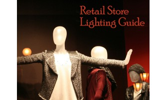 Retail Store Lighting Guide