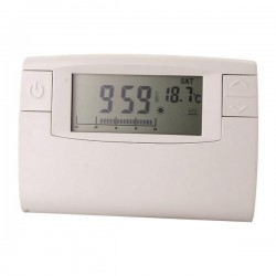 THERMOSTAT INTERNAL WEEKLY 24 HOURS DIGITAL