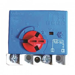 THERMOSTAT WATER HEATER 2 CONTACTS