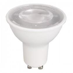 LED SMD LAMP GU10 6W 38° 220-240V
