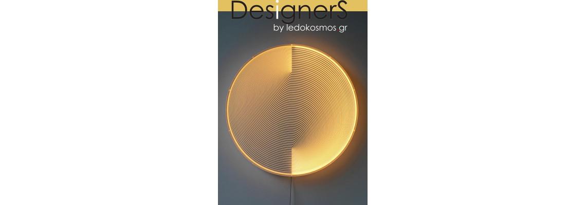 Designers By Ledokosmos