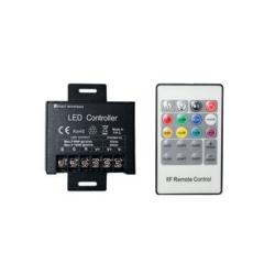 Controller RGB 12V 240W - 24V 480W Για Ταινίες Led RGB ACA