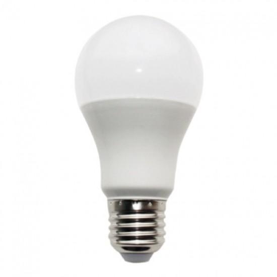 LED Λάμπα E27 A60 10W 42V 230º ACA