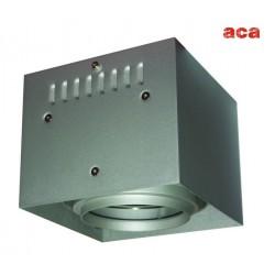 Εξωτερική Κονσόλα Οροφής Χαμηλού Προφίλ 1xAR111 ACA