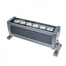 Led High Power Linear Projector 12W Lenso IP65 230V ACA
