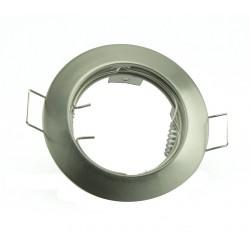 Χωνευτό Σταθερό Στρογγυλό Σπότ για GU10 / MR16 ACA