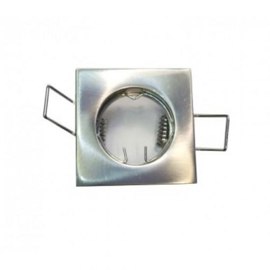 Recessed Movable Square Spotlight MR11 ACA