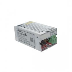 100W LED CV Metallic Power Supply 12V DC - 230V AC IP20 ACA