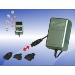 Τροφοδοτικό-Φορτιστής 5V 500mA ΓΙΑ PDA MW-2301 Amarad