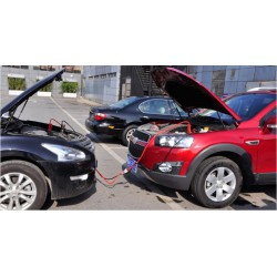 Car Battery Starter Cables Amarad