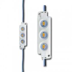 LED SMD 5730 Module 1.2W LED-MODULE WARM WHITE IP65 Amarad