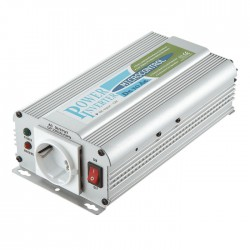 Inverter 12V DC To 230V AC 1500VA HP-1500-12 Amarad