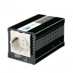 Inverter 12V DC To 230V AC 300VA+USB 5V/500mA SPS-300-12 USB Amarad