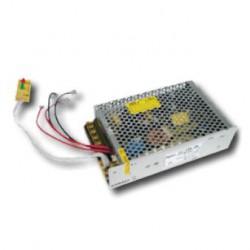 Switching Τροφοδοτικό Ισχύος Open Frame - Φορτιστής 24V 4A SC-120-24 Amarad
