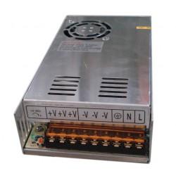 Switching Τροφοδοτικό Ισχύος Open Frame 12V 29A S-350-12 Amarad