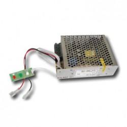 Switching Τροφοδοτικό Ισχύος Open Frame - Φορτιστής 12V 8,3A SC-60-12 Amarad
