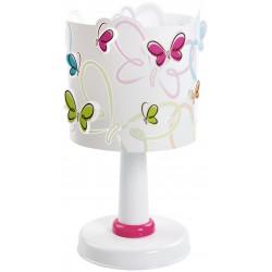 Φωτιστικό Κομοδίνου Butterfly E14 Ango
