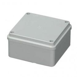 Shaft Box Without Seals IP56 100x100x50 410C4 Elettrocanali