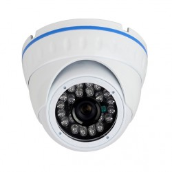 IP Camera Colored 1MP 1/4'' Omnivision ONVIF 720P IP66 IPC-DNI20-1.0E EONBOOM