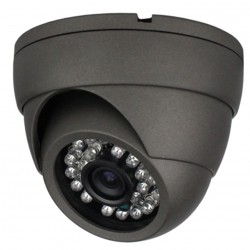 IP Camera Colored 1MP 1/4'' Omnivision ONVIF 720P IP66 IPC-DVI20-1.0E EONBOOM