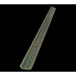 Mounting (DIN) Rail 1m Elmark
