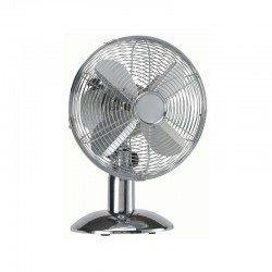 Table Ventilator Φ30 35W 3 Speed Levels In Various Colors Eurolamp