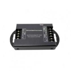 Ενισχυτής Σήματος Για RGB DC 12V/288W 24V/576W Eurolamp