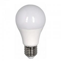 Λαμπτήρας LED SMD 10W A60 Ε27 240V EUROLAMP
