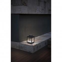 KERALA LED Φορητό Φωτιστικό σκούρου γκρι FARO