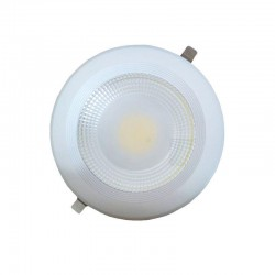 30W LED COB Downlight Φ225 EPISTAR Eurolamp