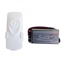 120W Controller Και Διακόπτης Για PAR 56 RGB 12V Eurolamp