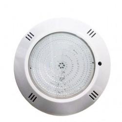 18W LED Φωτιστικό Αδιάβροχο Πισίνας Φ230 90° Σε Λευκό 12V IP68 Μπλε Eurolamp