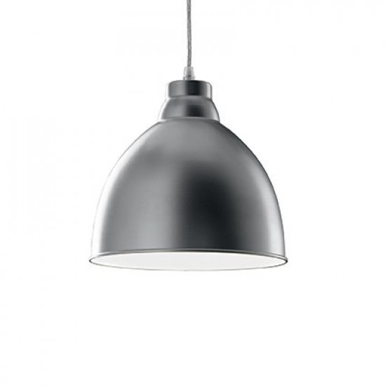Insdustrial Ceiling Lights With Metal Body In 4 Colours NAVY IDEAL LUX