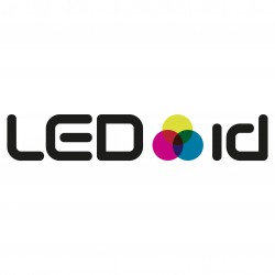 LED Σποτ GU10 3W SMD 100D Led Id