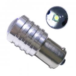 Λαμπτήρας BAU15S 1 CREE LED 10 Watt Ψυχρό Λευκό