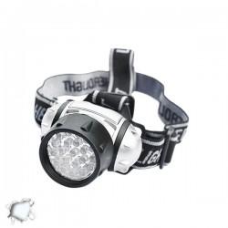 Φακός Κεφαλής 21 LED 10W GLOBOSTAR 06002