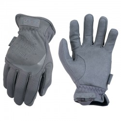 Gloves Proffesional Line USA FastFit Wolf Grey MECHANIX
