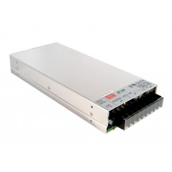 480W Τροφοδοτικό LED Power Supply 48V 11A Metal MeanWell