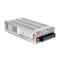 100W LED Power Supply 24V 4.2A Metal MeanWell