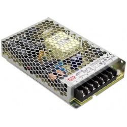 150W Τροφοδοτικό LED Power Supply 12V 12.5A Metal MeanWell