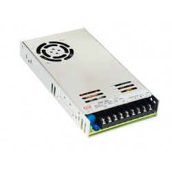 320W Τροφοδοτικό LED Power Supply 12V 26.7A Metal MeanWell