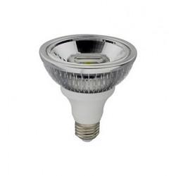 Cob Reflector LED Λάμπα Dimmable PAR30 E27 15W 20º 230V AC Diolamp