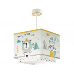 Hello Little Hanging Light E27 Ango