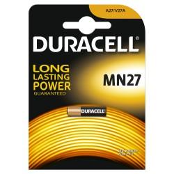 Μπαταρίες Αλκαλικές DURACELL Specialty Electronics MN27 1τμχ