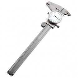 Εργαλείο Παχύμετρο Αναλογικό 0-150mm PD-152 Pro'sKit