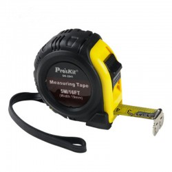 Measuring tape with Magnetic Hook 23x0.115mm 5.0m DK-2041 Pro'sKit
