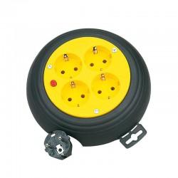 Μπαλαντέζα Κλειστού Τύπου Με Καλώδιο 3m Eurolamp