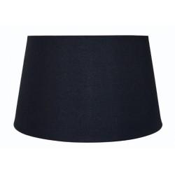 Φωτιστικό Δαπέδου Με Ξύλινη Βάση Και Μαύρο Καπέλο E27 WOOD ALPI GALLIS