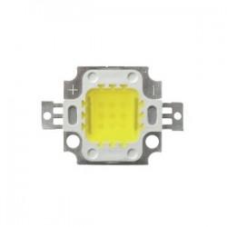Υψηλής Ισχύος LED 10W Θερμό Λευκό Globostar